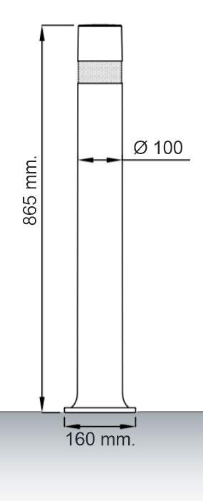 Disegno tecnico A-Resist B flessibili